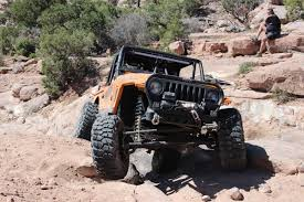 moab jeep trails moab ejs 2015 four corners 4x4 crawl magazine reader u0027s ride