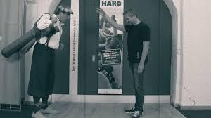 Laminatboden Laminate Flooring Haro Laminate Floor Silent Ct En Youtube