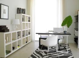 Minimalist Home Office Design Ideas For A Trendy Working Space - Small home office space design ideas