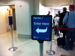 how to apply for tsa precheck approved travelers can skip new x
