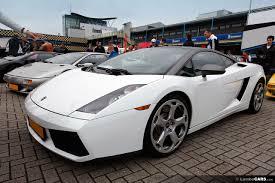 Lamborghini Gallardo White - viva italia 2013 viva italia 2013 47 hr image at lambocars com