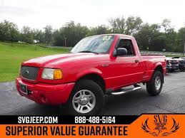 used ford ranger for sale in ohio ford with 6 cylinders dayton oh svg motors