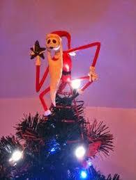 the spooky vegan 13 days of creepmas creepy christmas tree toppers