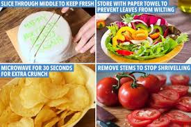7 handy tips to save you time and cash on food prevent salad