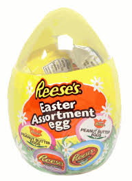 reese easter egg reese s large easter egg candy assortment