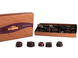 assorted chocolate gift box 14 5 oz