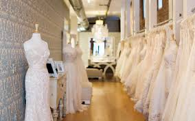 nashville flagship store modern trousseau couture bridal collection