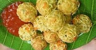 cara membuat mie goreng cur wortel resep membuat bola bola mie top 10 resep masakan
