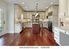 Wood Flooring In Kitchen by Kitchen Designs With Cherry Wood Floors Best Kitchen 2017