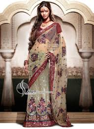 saree designs latest indian saree fashion 2010 indian fashion