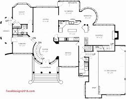 walkout basement floor plans 24 best of collection of house plans with open floor plan and