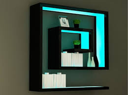cool shelves for bedrooms furniture accessories minimalist black modern wall shelves with