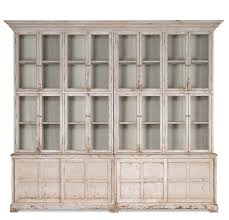 glass front cabinet sarreid ltd portal your source for the