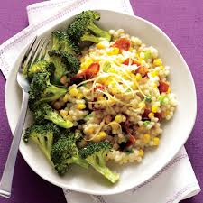 Barefoot Contessa Roasted Broccoli Cheesy Pearl Couscous With Roasted Broccoli Rachael Ray Every Day