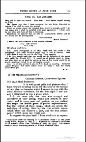 sample of synthesis essay oscar wilde in america the online resource