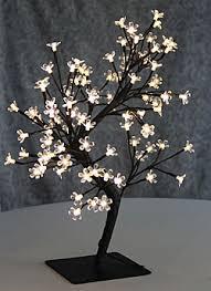 warm white bonsai tree 96 led s 23 inch