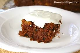 classic carrot cake recipe moist carrot cake chef in you