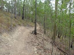 measuring trail outslope mtbr com