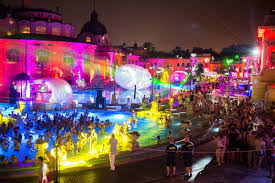 house pool party our pick of summer s best pool parties amex essentials