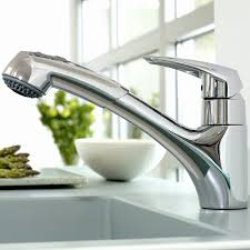 grohe europlus kitchen faucet 15 inspirational grohe feel kitchen faucet photos treskaty