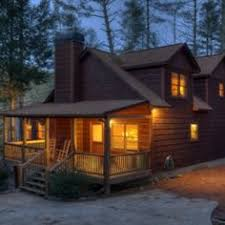 Bear Creek Cabin IV Ft Payne Mentone Alabama