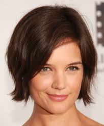 faces and short hairstyles best short hairstyles for round faces 2016