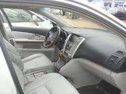 lexus rx 400h p s sharp rx 400h for urgent sale in owerri imo state autos nigeria