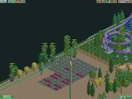 Six Flags Denver Rct2 Breckenridge Park Page 2 Theme Park Review