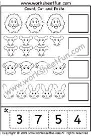 easter worksheets u2013 number tracing u2013 1 10 u2013 one worksheet