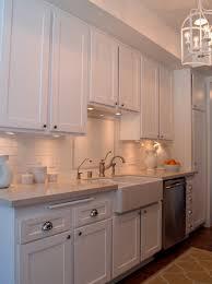white galley kitchen designs white galley kitchen transitional kitchen turquoise la