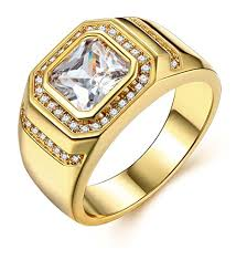 jewelry rings mens images Borong ring men gold men 39 s jewelry wedding engagement jpg