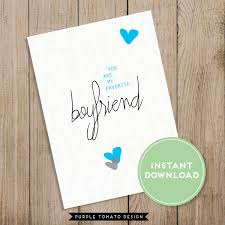 birthday cards for boyfriend 26 images of template for boyfriend birthday card leseriail