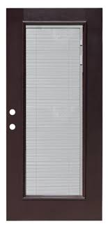 Patio Doors With Blinds Inside Should I Get Patio Doors With Built In Blinds