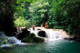 Rhode Island waterfalls images Sierra madre waterfalls huatulco amstar excursion jpg