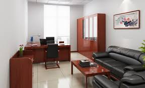 3d home interiors modern small office furniture with small office furniture for your