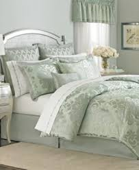 Martha Stewart Duvet Covers Martha Stewart Collection Regal Damask 24 Piece Queen Comforter