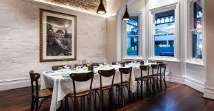 Private Dining Rooms Perth Julio U0027s Italian Restaurant Sage Hotel West Perth