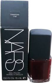 nars nail polish chinatown price in india buy nars nail polish