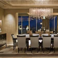 elegant dining room fine decoration contemporary dining rooms well suited design