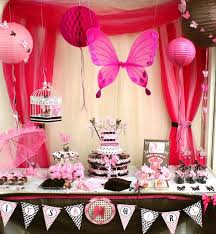 baby shower decorations for a girl stunning themes for a girl baby shower 63 for your baby shower