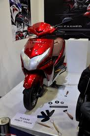 future honda motorcycles honda motorcycles auto expo 2012 team bhp
