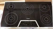 36 Inch Downdraft Electric Cooktop 36 Cooktop Downdraft Ebay