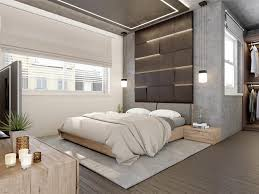 bedroom 40 striking bedrooms that use concrete wall designs