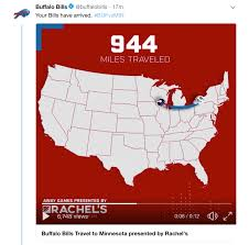 Minnesota Travel Media images Twitter roasts the bills following social media blunder png