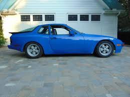 porsche 944 blue porsche 944 street track car u2013 photo shoot new hill garage