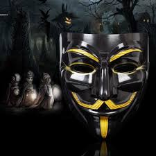 anonymous mask spirit halloween online get cheap fawks mask aliexpress com alibaba group