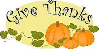 thanksgiving feast clipart 78081