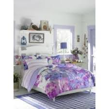 Teen Floral Bedding Teen Vogue Teen Vogue Lilac Watercolor From Sears Epic