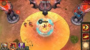 play mod apk legendary heroes moba mod apk 3 0 22 mobpark modded
