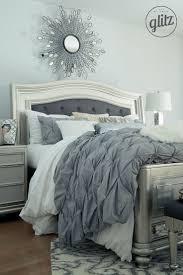 Hollywood Loft Bed Set 63 Best Hollywood Glitz Images On Pinterest Bedroom Sets Black